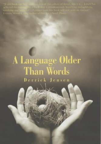 A Language Older Than Words by Souvenir Press Ltd