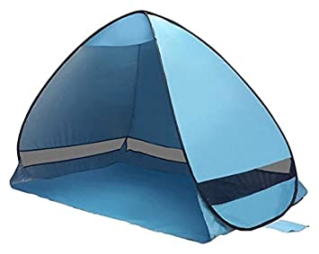CHUKCHI Outdoor Automatic Pop up Instant Portable Cabana Beach Tent C&ing Fishing Hiking  sc 1 st  Amazon.com & Amazon.com: CHUKCHI Outdoor Automatic Pop up Instant Portable ...