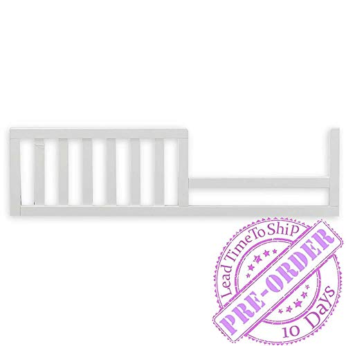 Sorelle Furniture Guard Rail 137 – White