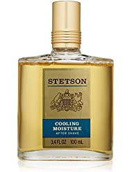 Stetson Original Aftershave, 3.4 Fluid Ounce
