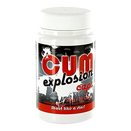 Cum explosión cápsulas & # x2605; asistencia Potencia éjaculat & # x2605; sexuales Ampliación