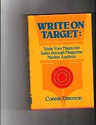 Write on Target