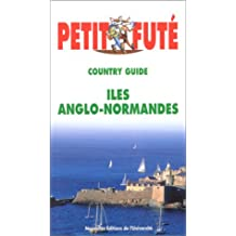 ÎLES ANGLO-NORMANDES 2000