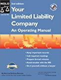 Your Limited Liability Company, Anthony Mancuso, 0873378458
