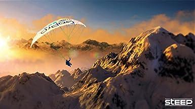 Ubisoft Steep Gold Edition PC Oro PC Alemán - Juego (Oro, PC ...