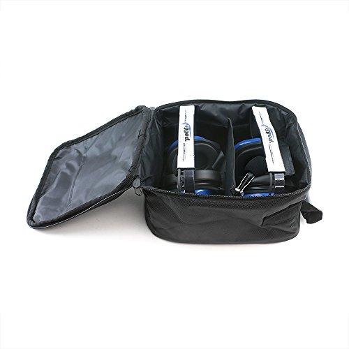 Rugged Radios HS2-BAG Dual Headset Bag by Rugged Radios (Image #1)