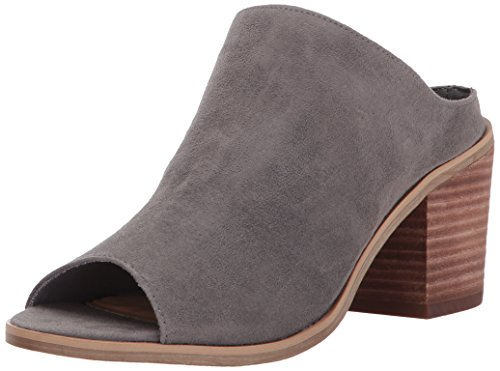 Ankle Women's Bootie Report Fable Grey qPvAEAwW