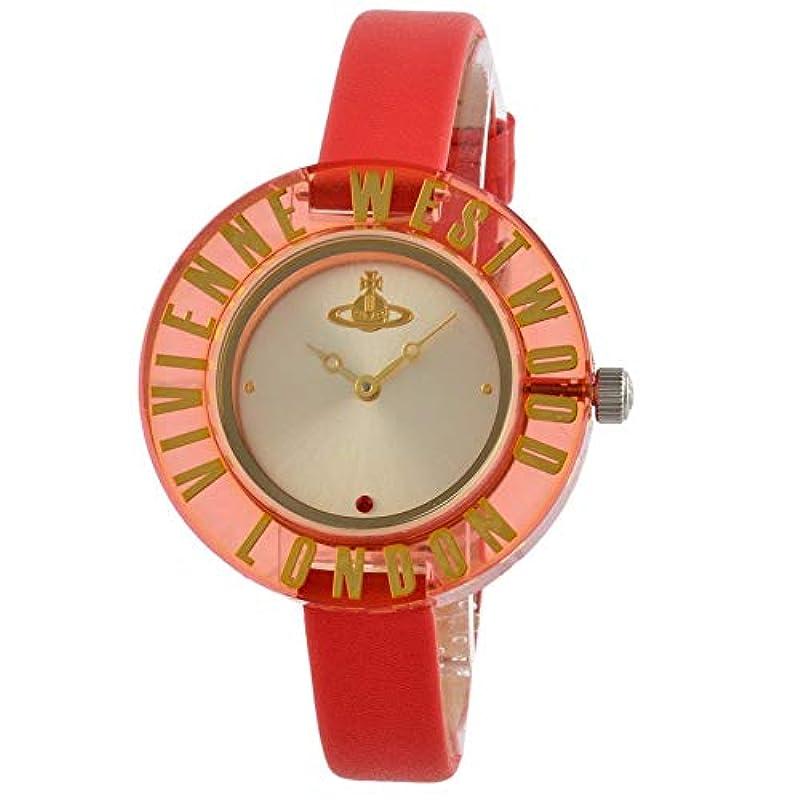 Vivienne Westwood 여성 시계 VV032RD