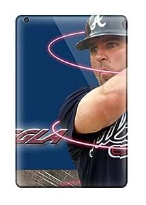 LLOYD G ENGLISH's Shop Hot atlanta braves MLB Sports & Colleges best iPad Mini 3 cases