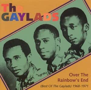 Over the Rainbow's End: Best of 1968-1971