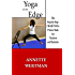 Yoga on the Edge: The Step-by-Step CHAIR YOGA Picture Book for Teachers and Students