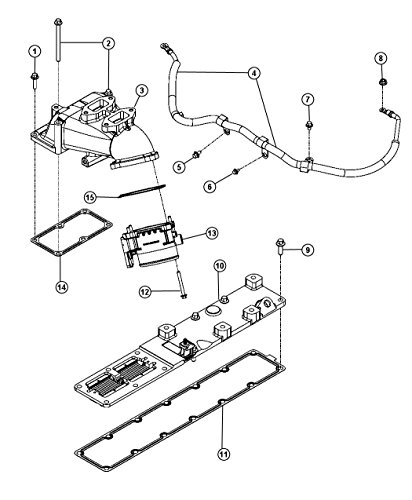 Most bought Fuel Injection Gaskets