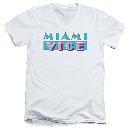 Miami Vice 80's NBC