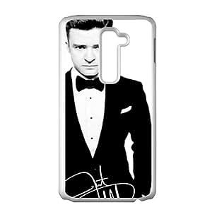 Justin Timberlake Phone Case for LG G2 Case