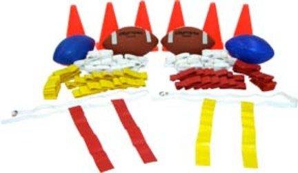 Olympia Kids Football - Olympia Sports Flag Football Pack