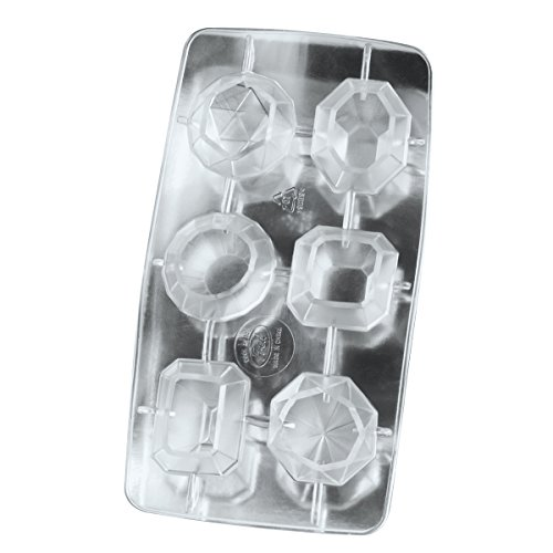 Fred COOL JEWELS Diamond Ice Tray