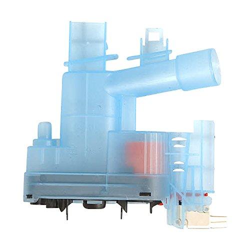 pressure chamber - 8