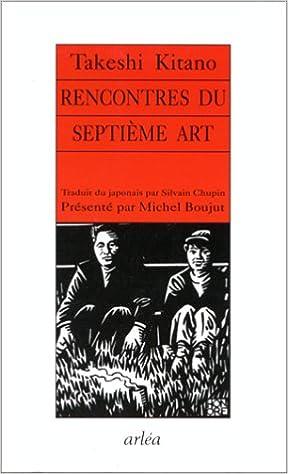 Livre gratuits Rencontres du septième art pdf epub