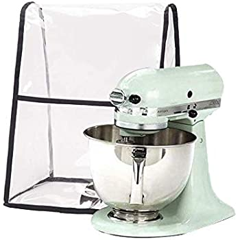 Amazon Com Transparent Kitchen Aid Mixer Covers Large