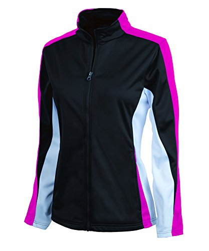 Charles River Apparel Women's Energy Jac - Black Hot Jacket Shopping Results