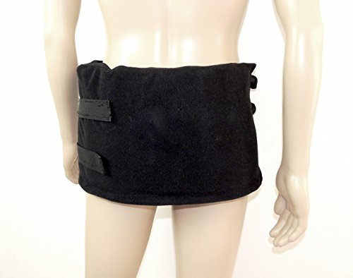 Buttocks cooling belt Icinger Power 1500G - To burn fat with cold - Better than electrostimulators