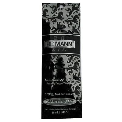 3 packets 2011 HD Mann 14xBronzers w/Streak Free MelaPixel Step