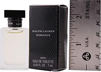 60120cc77d3d6 Amazon.com   Romance by Ralph Lauren for Men