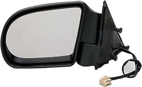 (Dorman 955-1797 Chevrolet/GMC/Oldsmobile Driver Side Power Fold-Away Side View Mirror)