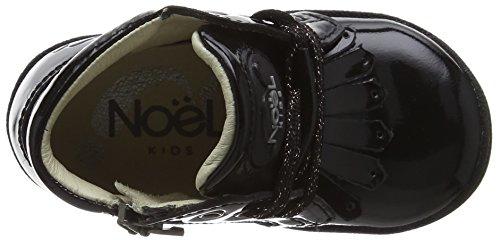Noir Bébé Noël Fille Noir Bottes Mini Bianca xqPxYZp