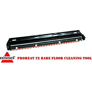 Amazon Com Bissell Proheat 2x Revolution Bare Floor Tool