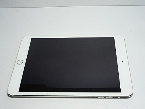 iPadmini3 16GB(シルバー)