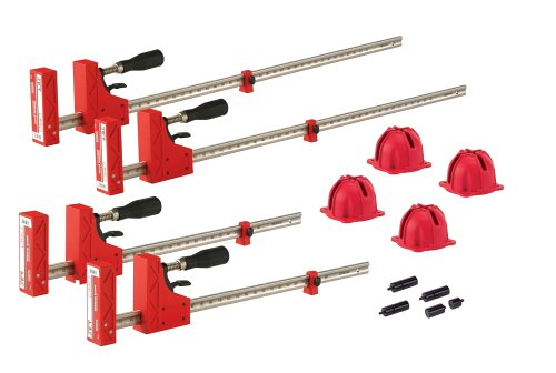 Jet 70411 Parallel Clamp Cabinet Door Set by Jet
