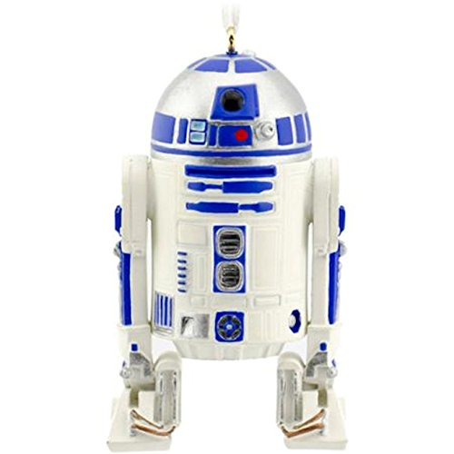 Hallmark 2015 Ornament Star Wars (R2D2)
