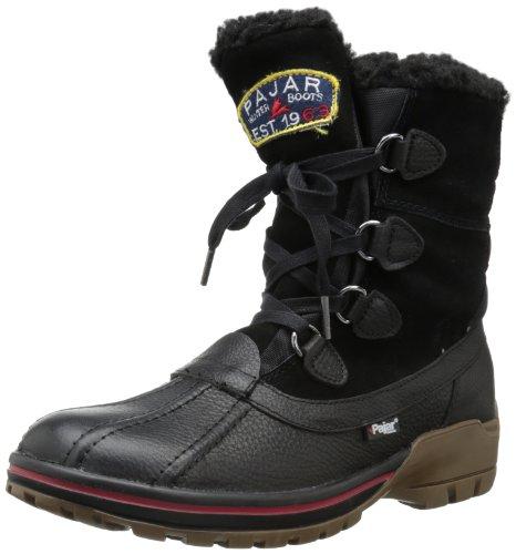 Pajar Mens Banff Ii Boot Svart