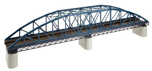 The 8 best ho scale bridges
