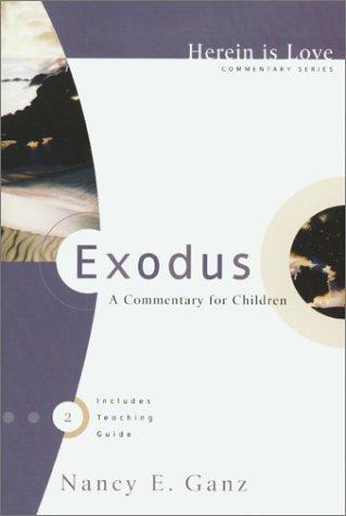 Herein Is Love, Vol. 2: Exodus