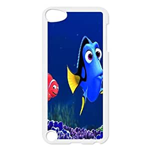 JamesBagg Phone case Finding Nemo series pattern case cover FOR Ipod Touch 5 D-NEMO-1340