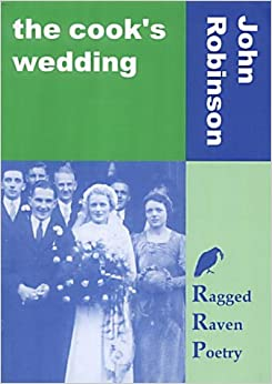 Book Cook's Wedding, The (Ragged Raven poetry)