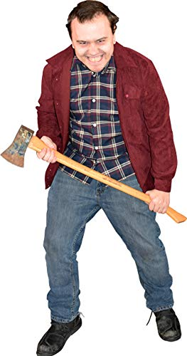 The Shining Jack Torrance Costume - ST