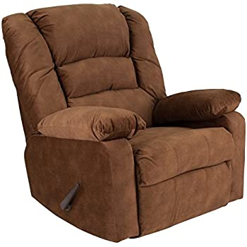Amazon Com Flash Furniture Contemporary Super Soft Cody