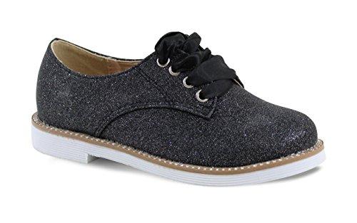 Shoes pour Brillante Derbies Black By enfant dT7OxdP