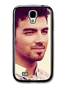 AMAF ? Accessories Joe Jonas Close Up Jonas Brothers case for Samsung Galaxy S4