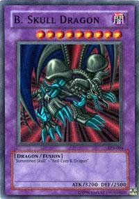 Yu-Gi-Oh! - B. Skull Dragon (TP3-004) - Tournament for sale  Delivered anywhere in USA