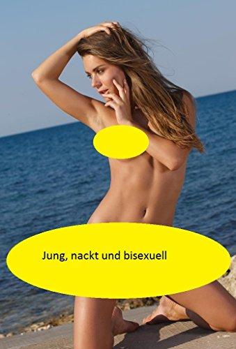 nackt jung