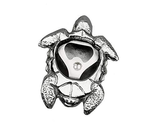 Arthur Court Designs Aluminum Ocean Sea Turtle Bottle Opener 4
