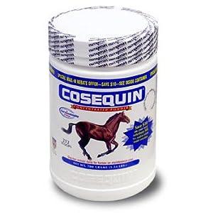 Nutramax, Cosequin Equine Powder