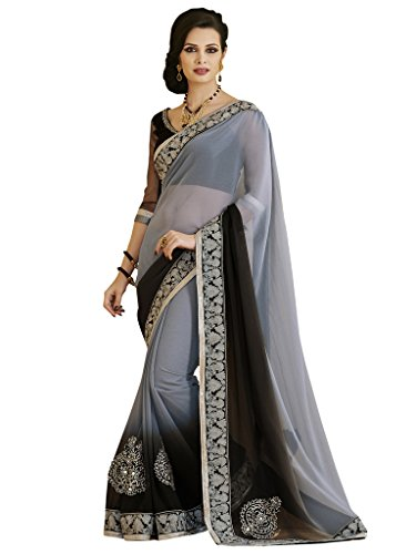 Bollywood Party Saree Wear Style Bahubali Jay Sarees qwFaRSZER