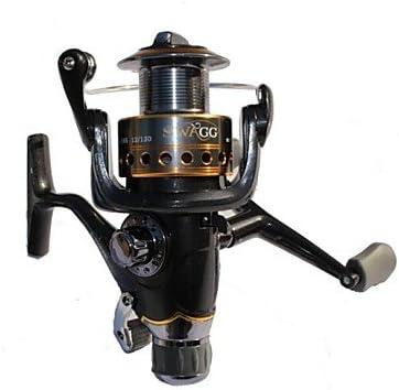 GDW Carretes para pesca spinning (Negro)  - paraPesca de Mar ...
