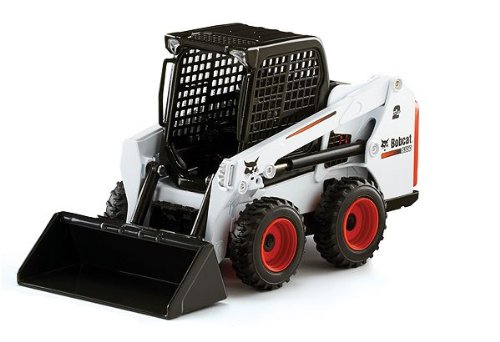 BOB6989075 BOBCAT - Bobcat S550 Skid Steer Loader by B2B ()