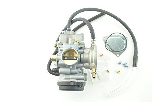 yamaha 350 bruin carburetor - 5